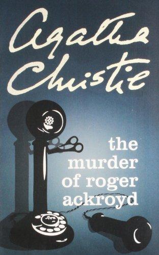 9780007282548: Murder of Roger Ackroyd