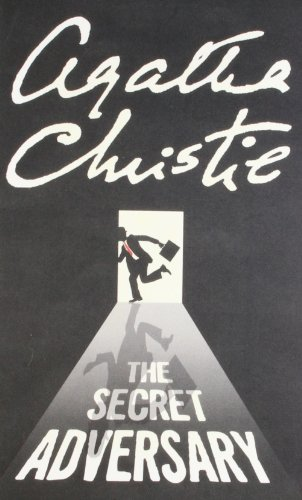 9780007282593: Agatha Christie : Secret Adversary