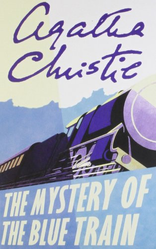 9780007282609: Agatha Christie -The Mystery Of The Blue Train