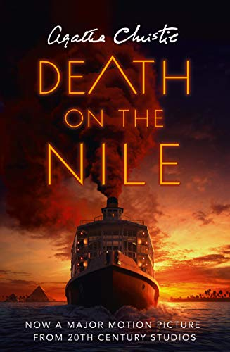 9780007282616: Agatha Christie - Death on the Nile