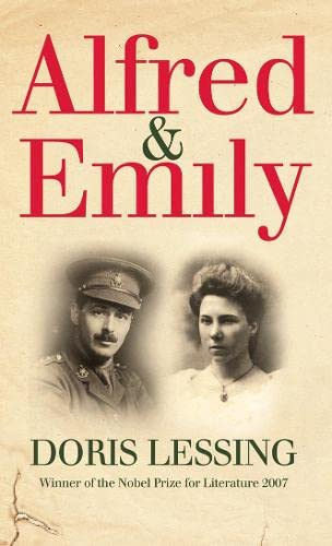 9780007282708: Alfred and Emily