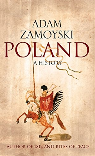 9780007282753: Poland - A History