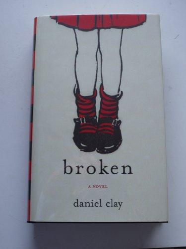 9780007283323: Broken