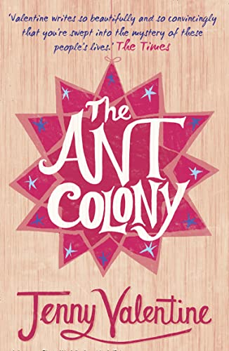 9780007283590: The Ant Colony