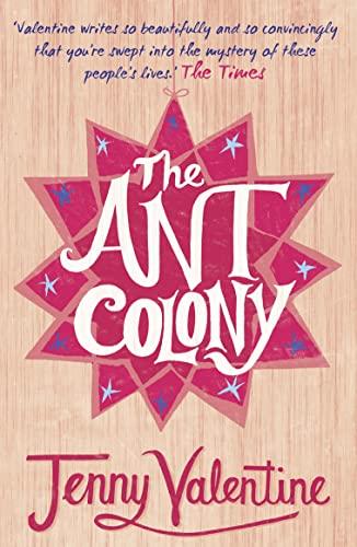 9780007283590: Ant Colony