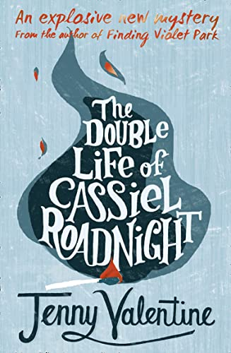 9780007283613: The Double Life of Cassiel Roadnight