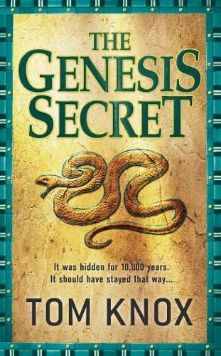 9780007284146: The Genesis Secret