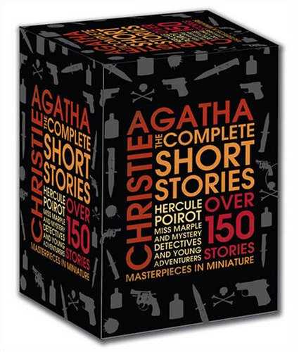 9780007284207: Agatha Christie: The Complete Short Stories: Masterpieces in Miniature