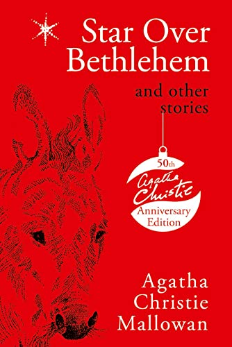 9780007284214: Star Over Bethlehem: Christmas Stories and Poems (Agatha Christie Facsimile Edtn)