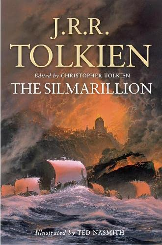 9780007284245: The Silmarillion