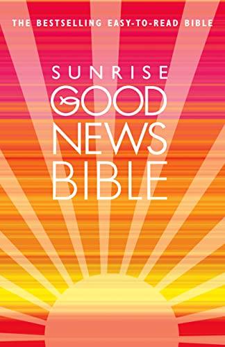 9780007284283: Good News Bible (Sunrise)