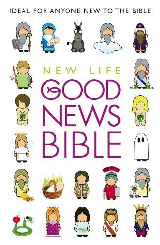 9780007284290: New Life Good News Bible
