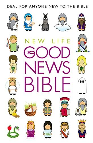 9780007284290: New Life Good News Bible