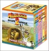 9780007284429: Madagascar: Escape 2 Africa - Pocket Library