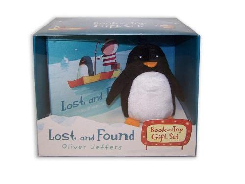 9780007284597: Lost and Found Gift Set