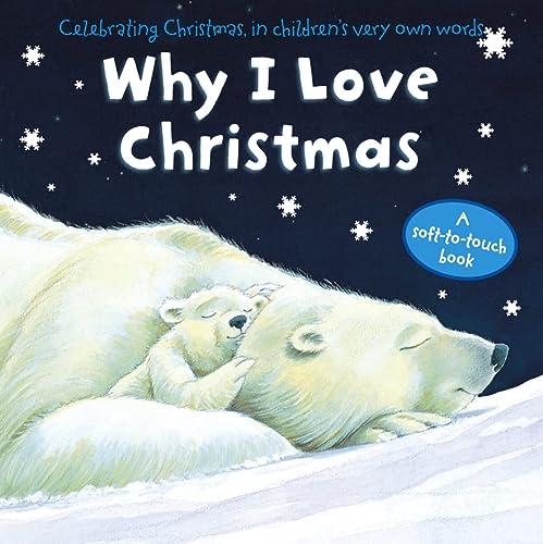 9780007284603: Why I Love Christmas
