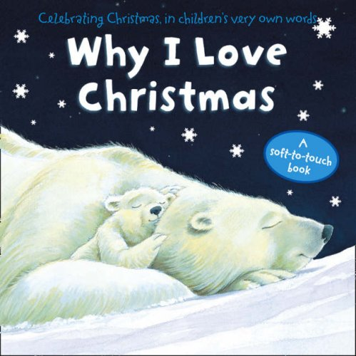 9780007284603: Why I Love Christmas
