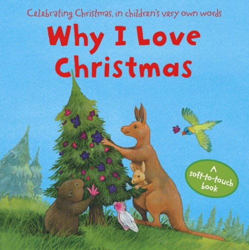 9780007284610: Why I Love Christmas