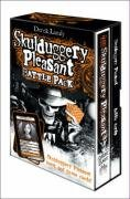 9780007284627: Skulduggery Pleasant Battle Pack: with Game Cards