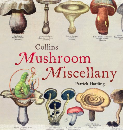 9780007284641: Collins Mushroom Miscellany