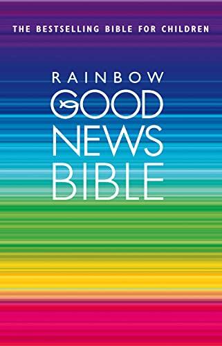 9780007284672: Good News Bible (Rainbow)