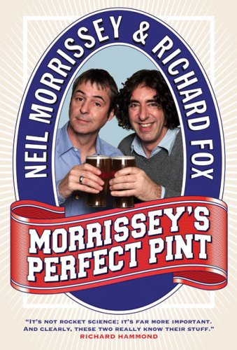 9780007284689: Morrissey's Perfect Pint