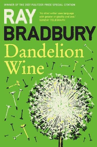 9780007284740: Dandelion Wine