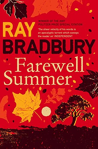 9780007284757: Farewell Summer