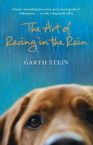The Art of Racing in the Rain 9780007284764 Enzo, the unforgettable canine narrator of this bittersweet and transformative story of family, love, loyalty, and hope. Enzo is a philo