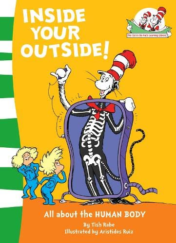 9780007284849: Inside Your Outside! (The Cat in the Hat's Learning Library)