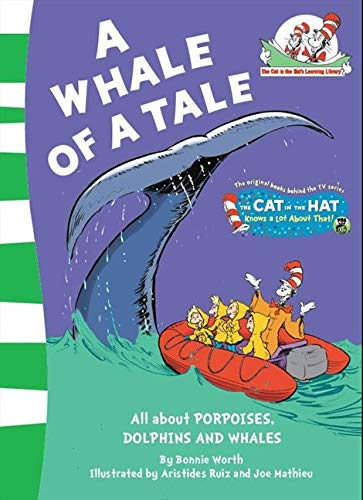 9780007284863: Whale of a Tale! (The Cat in the Hat's Learning Library)