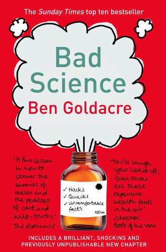 9780007284870: Bad Science