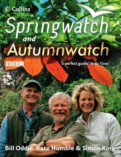 9780007285105: Springwatch and Autumnwatch