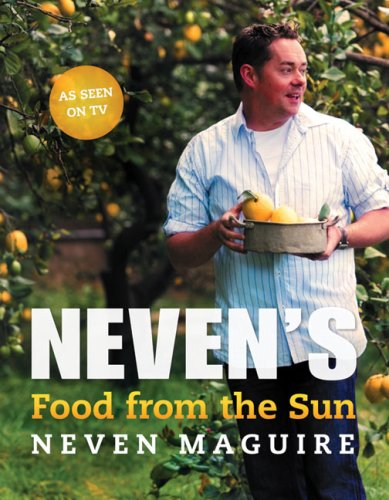 9780007285136: Food from the Sun