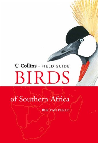 9780007285143: Birds of Southern Africa (Collins Field Guide)