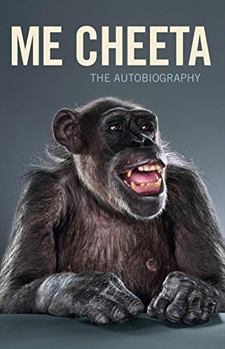 9780007285150: Me Cheeta: The Autobiography