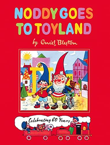 9780007285228: Noddy Goes to Toyland
