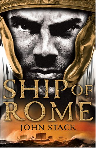 9780007285235: Masters of the Sea - Ship of Rome