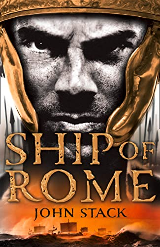 Ship of Rome (Masters of the Sea): Stack, John