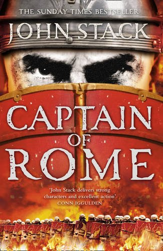 9780007285259: Masters of the Sea - Captain of Rome
