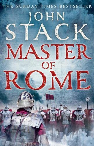 9780007285273: Master of Rome (Masters of the Sea)