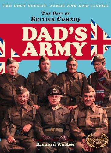 9780007285303: Dad's Army (The Best of British Comedy)