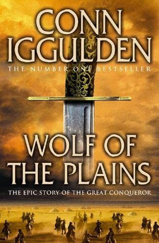 9780007285341: Wolf of the Plains