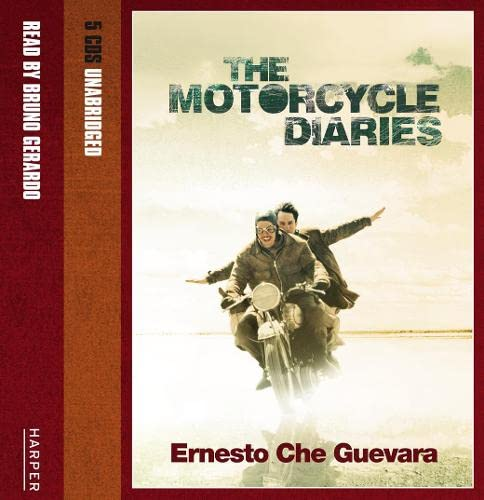 9780007285396: Motorcycle Diaries