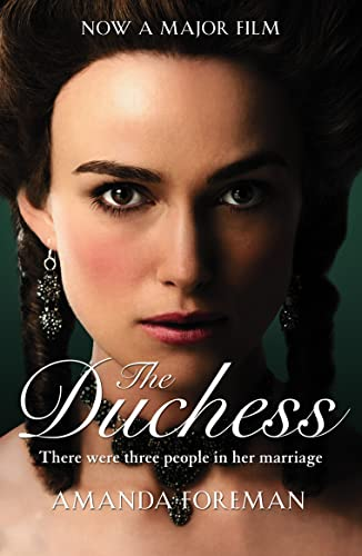 9780007285754: The Duchess