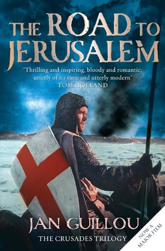 9780007285853: The Road To Jerusalem - The Crusades Trilogy; Book 1