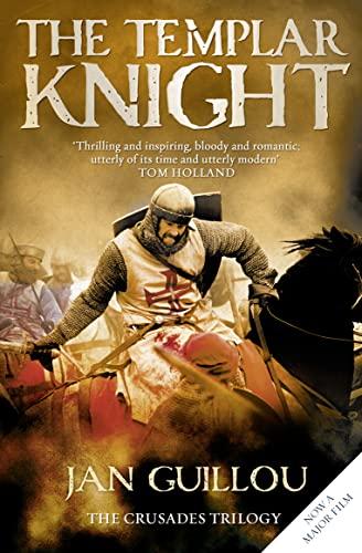 The Templar Knight: 2/3 (Crusades Trilogy 2): Guillou, Jan
