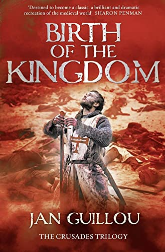Birth of the Kingdom (Paperback)