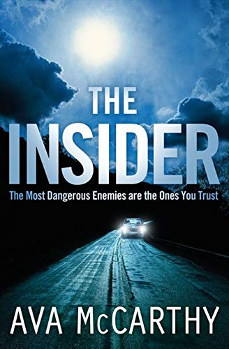 9780007285907: The Insider