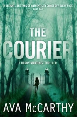 9780007285914: The Courier